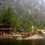 Resort at Malibu Rapids