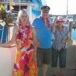 Ginger, Skipper and Maryann