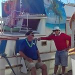 Skipper & Gilligan hatching a plan