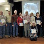 Navigation Class w/Instructors Gordon Bi & Randy R