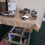 Martin Cahoon's Robots