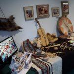 Tom O'Laughlin's Raramuri Tribe Collection