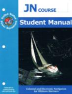 Junior Navigation Book Cover