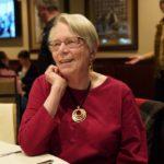 Lifteime Member Ruth Kohl