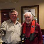 Gordon Bilyard with SEO Duane Webb