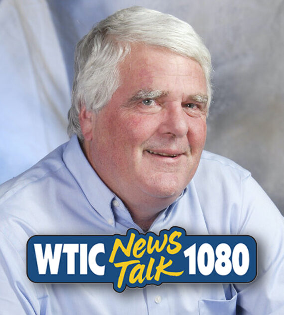 Ray Dunaway, WTIC AM