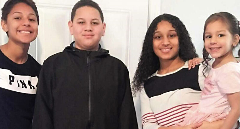 Three Middletown Kids Being Mentored By NBBBS Featured In Middletown Press Story.