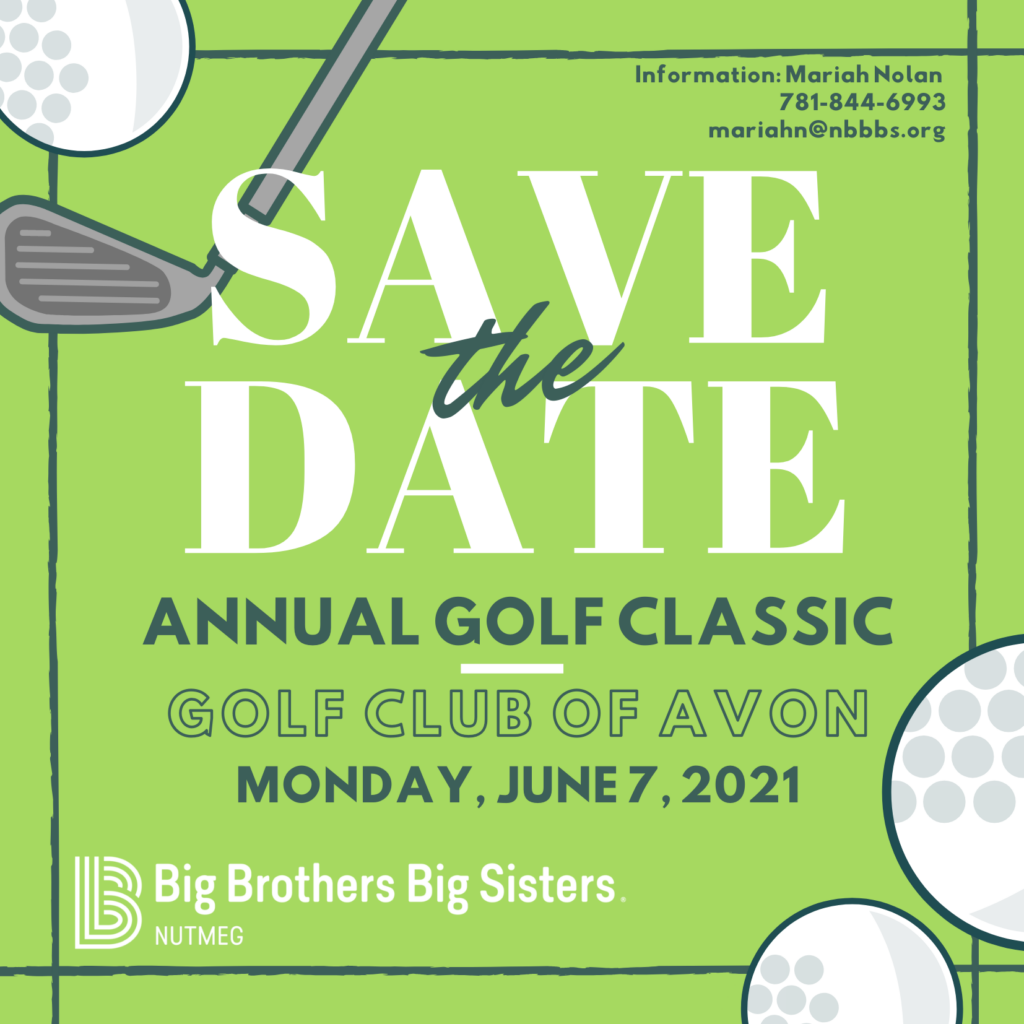 Golf Classic 2021: Save the Date