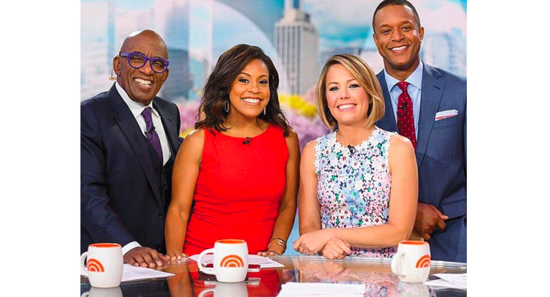 Big Brothers Big Sisters of America Spotlighted on NBC's Iconic Today Show