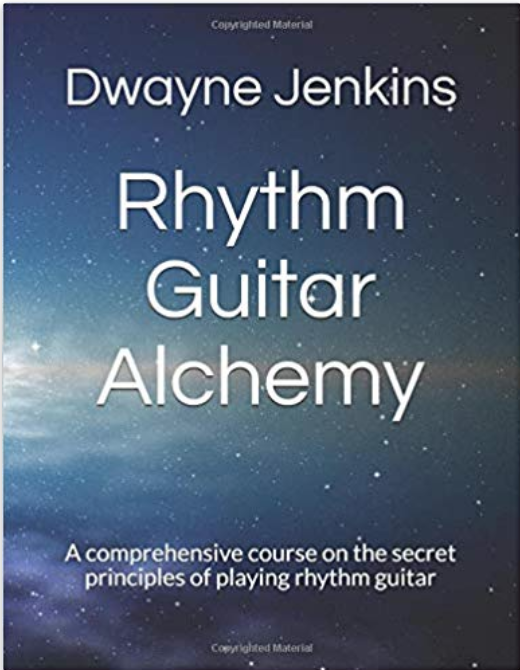 Rhythm Guitar Alchemy