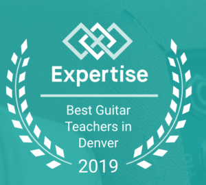 Best Guitar Teachers In Denver