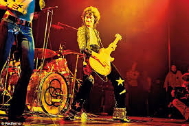 Jimmy page in concert
