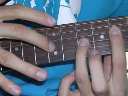 finger tapping
