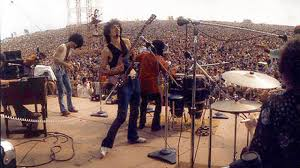Santana playing the modes