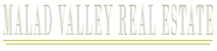Malad Valley Real Estate