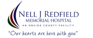 Oneida County Hospital Logo