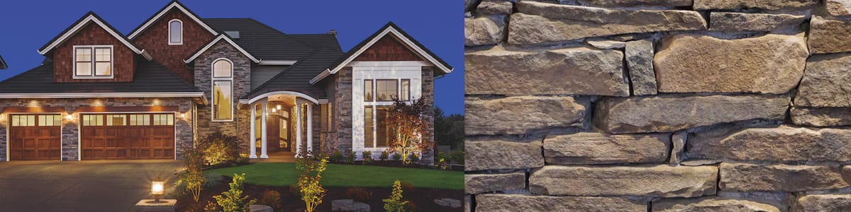 Building Stone Choices At Wicki Stone