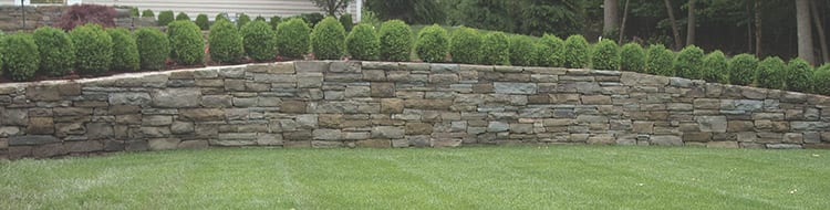 What we feel may be the perfect wall stone - for homes and offices