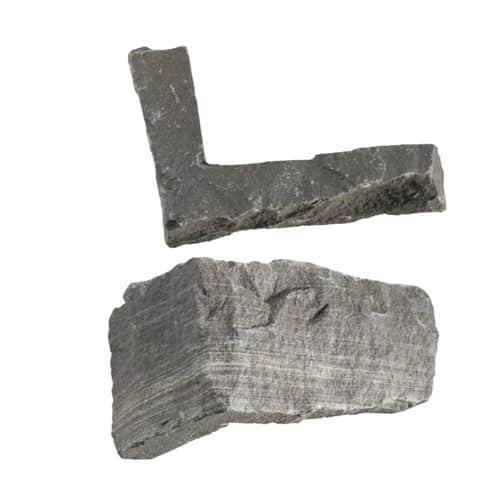 Moutain-Grey-Ledgestone-Corners-Thin-Veneer-Building-Stone