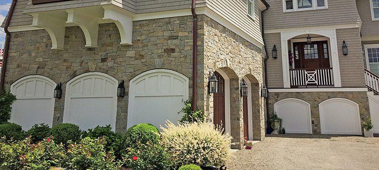R-Stone Carmel Hill Ledgestone