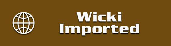 Wicki-Imported-Logo
