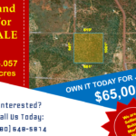 Build your dream ranch on this beautiful spacious 15 acre lot! Don't delay because properties like this don't come around everyday!
