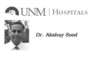 Dr. Akshay Sood