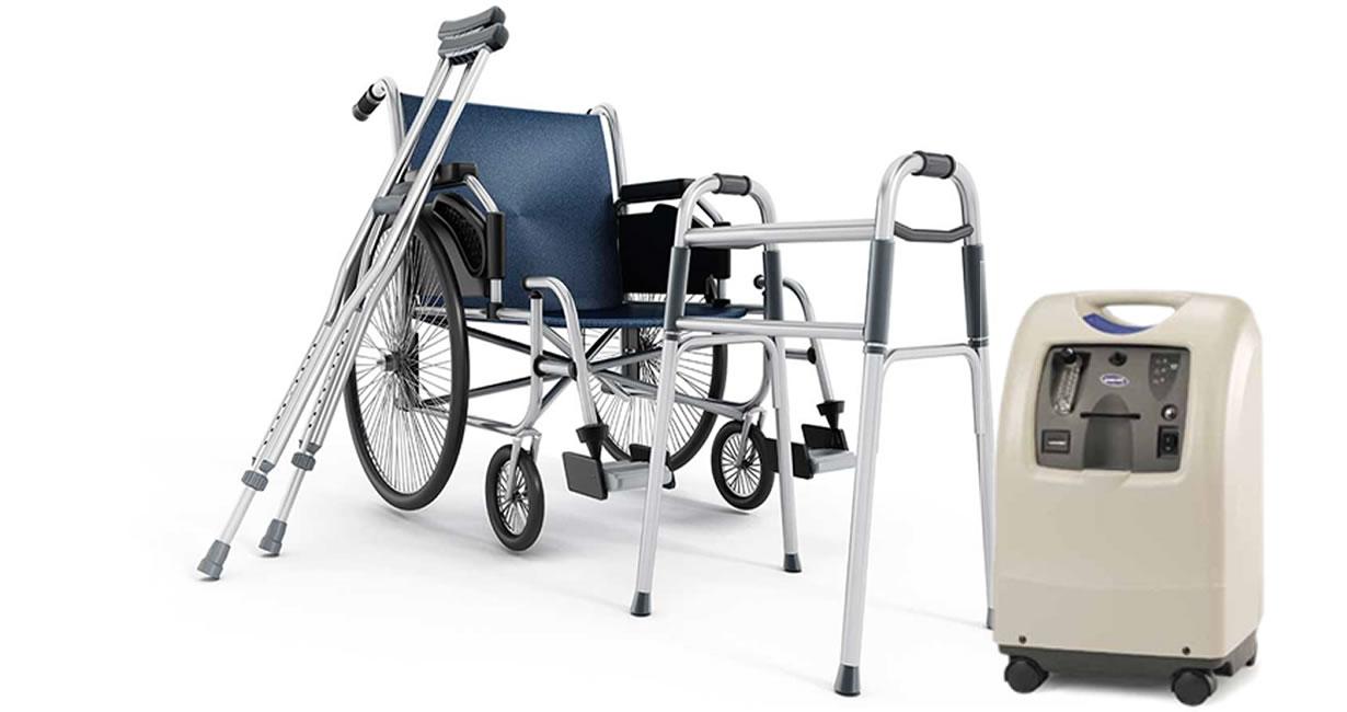 Durable Medical Equipment