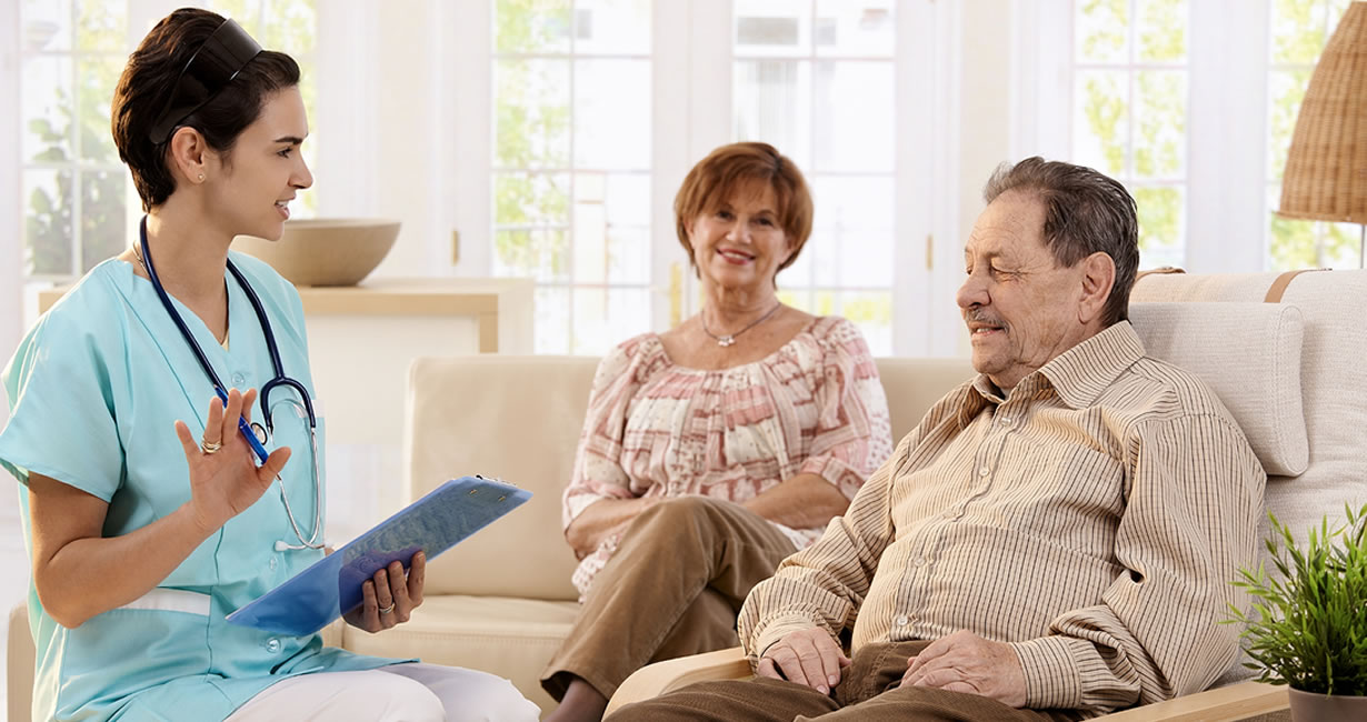 In Home Health Care EEOICPA