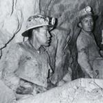 RECA Uranium Miner
