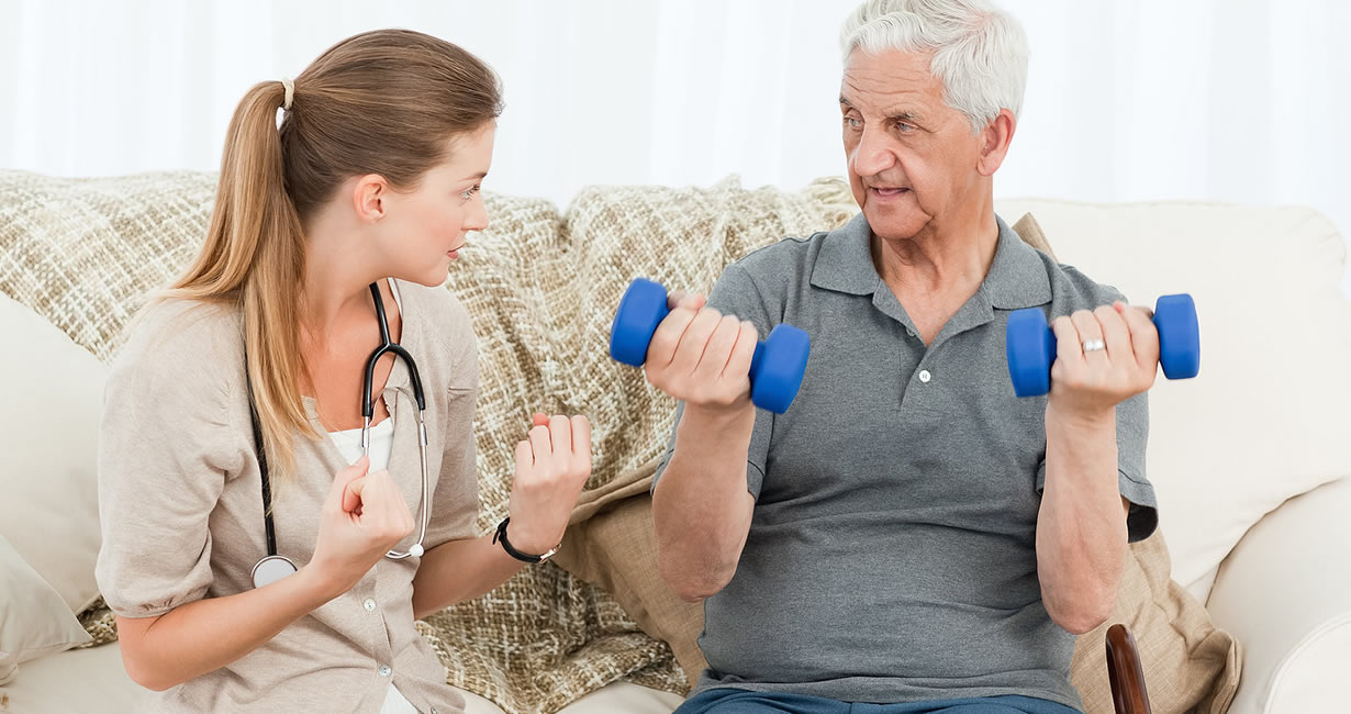 Personal In-Home Health Care
