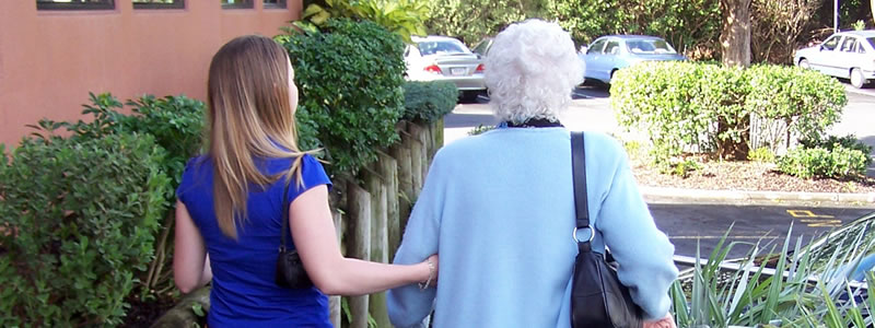 Home Health Aide Responsibilities