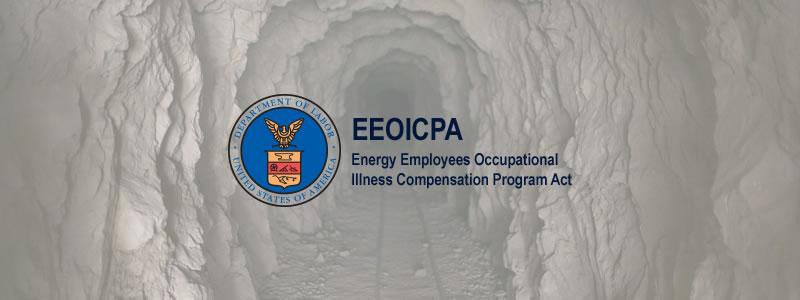 EEOICPA Part B Benefits