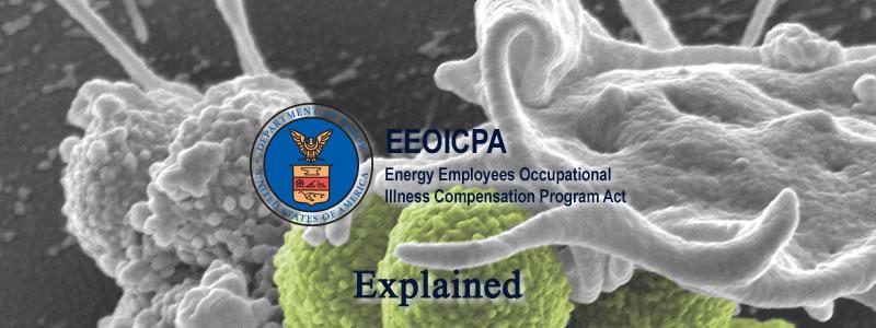 EEOICPA Part B Cancer Causation