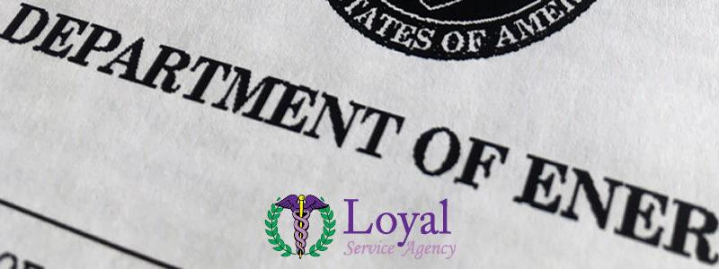LSA DOE Covered Facility List