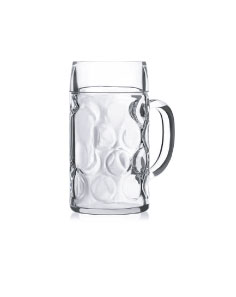custom beer and brewery glassware & growlers for craft breweries - 16oz Oktoberfest – 12029521