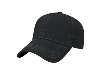 custom beer and brewery hats for craft breweries - i3060 Mid Profile Structured