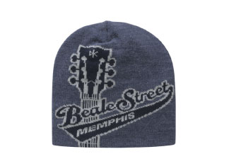 custom beer and brewery hats for craft breweries - EK9 Knit Beanie