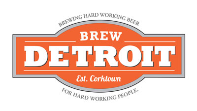 Brew Detroit-TSHIRTS.beer friends