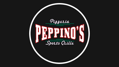 Peppino's Pizzaria & Sports Bar-TSHIRTS.beer friends