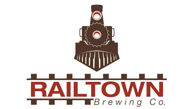 Railtown Brewing Company-TSHIRTS.beer friends