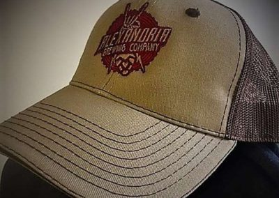 Alexandria Brewing Co. Hat