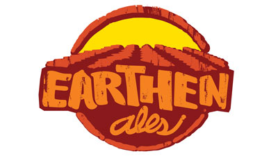 Earthen Ales-TSHIRTS.beer friends