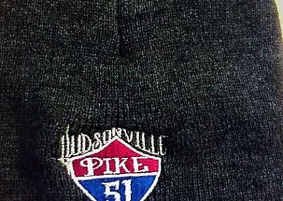 Pike 51 Brewing Beanie