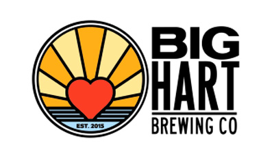 Big Hart Brewing Company-TSHIRTS.beer friends