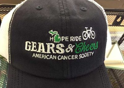 ACS Hope Ride