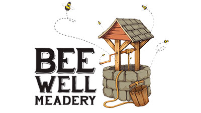 Bee Well Mead & Cider-TSHIRTS.beer friends