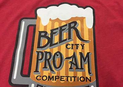 Beer City Pro Am
