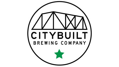 City Built Brewing-TSHIRTS.beer friends