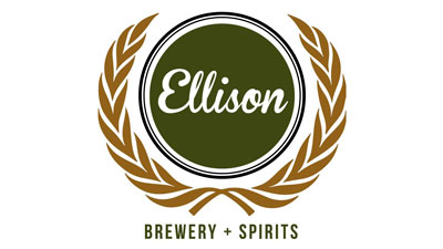 Ellison Brewery + Spirits-TSHIRTS.beer friends